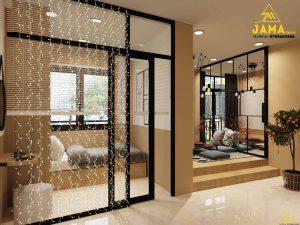Thiết kế căn hộ Gateway Vũng Tàu 3 phòng ngủ
